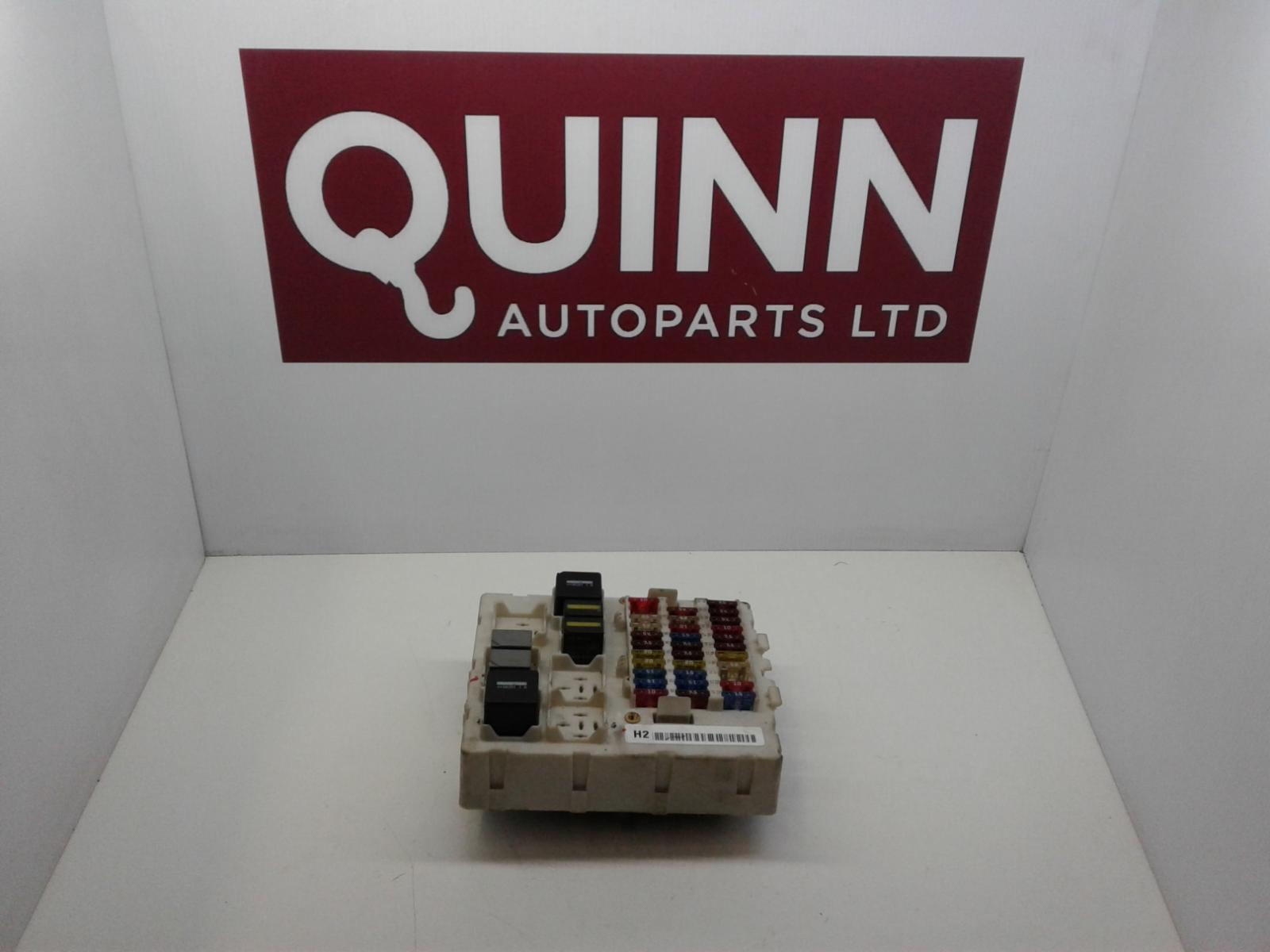 hight resolution of image is loading ford focus mk1 1 8 tdci fuse box