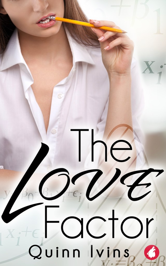 The Love Factor cover