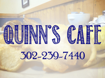 Quinn's Cafe Breakfast Phone Number