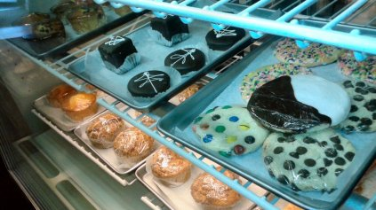 Bings Bakery Desserts in Hockessin Delaware