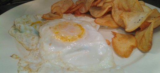Breakfast from Diner in Delaware