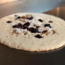 Blueberry Pancakes Diner Delaware