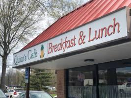 Quinns Cafe Delaware
