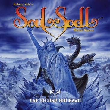 Soulspell - The Second Big Bang