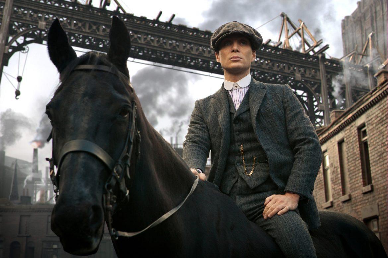 Crítica | Peaky Blinders (1ª temporada) – Sobre homens, cavalos e honra
