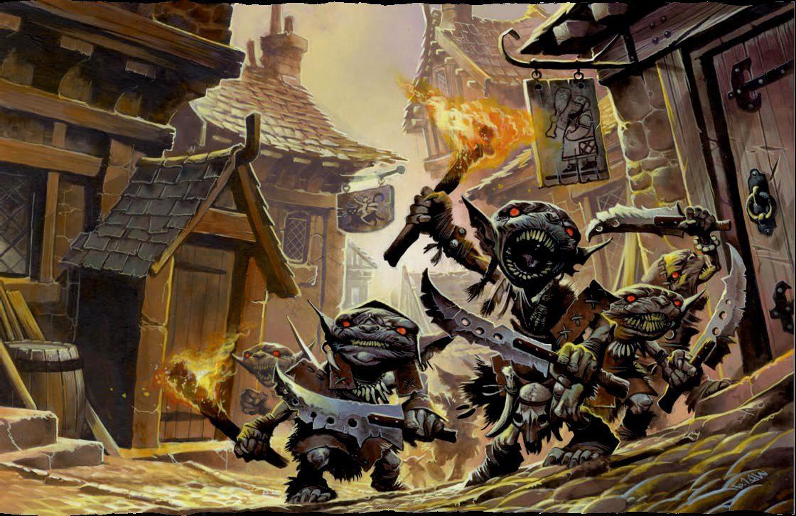 RPG| Devir lança duas aventuras para Pathfinder gratuitamente