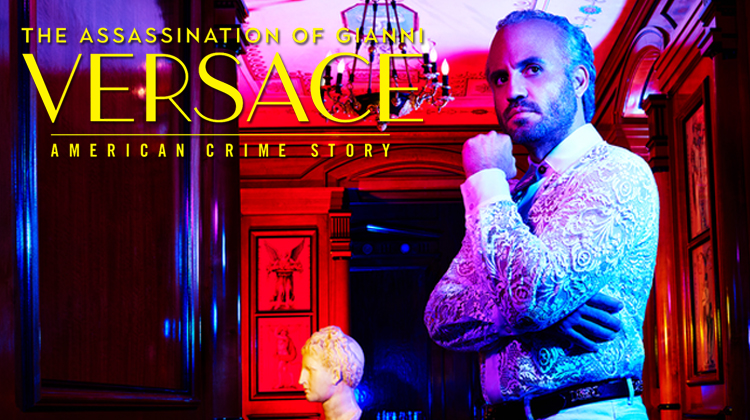 O Assassinato de Gianni Versace: American Crime Story