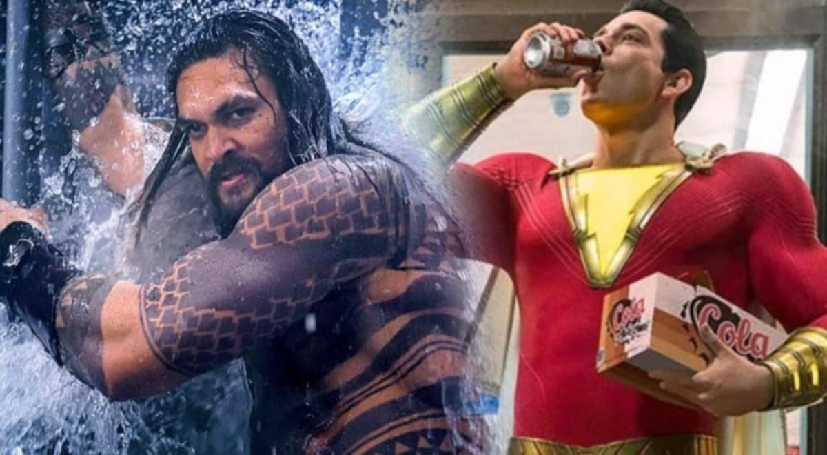 San Diego Comic-Con 2018 | Warner sai vitoriosa com seu Universo DC