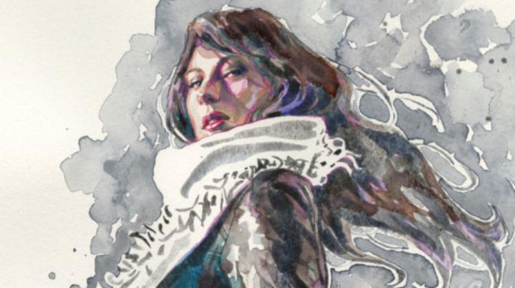 Resenha | Jessica Jones - Afastada