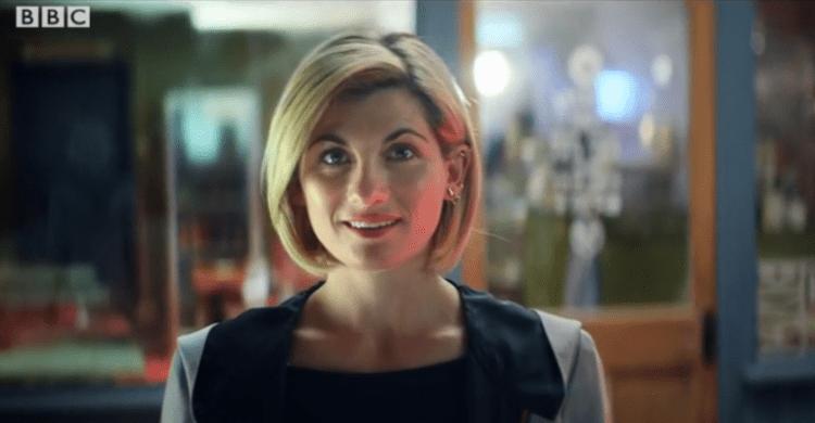 Sai o teaser da 11ª temporada de Doctor Who!