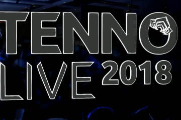 TennoCon Live 2018