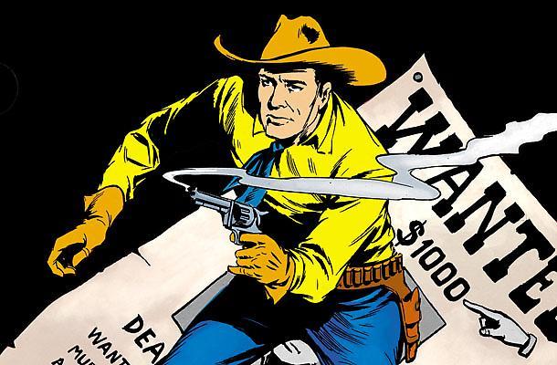 Mythos responde ao problema de preço nas assinaturas de Tex