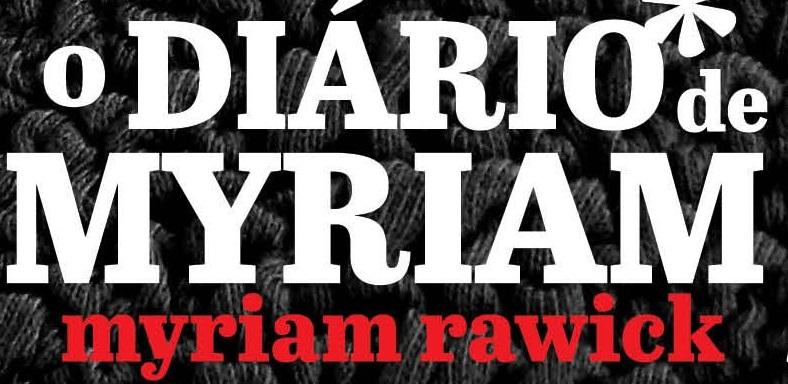 Darkside Books lança O Diário de Myriam