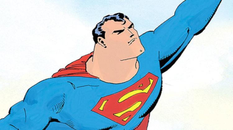 Resenha | Superman As quatro estações