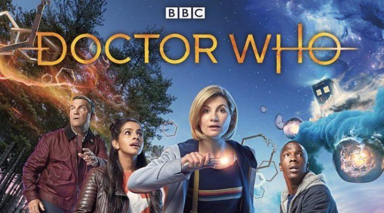 Doctor Who | A Mulher Que Caiu na Terra e Elevou a Audiência.