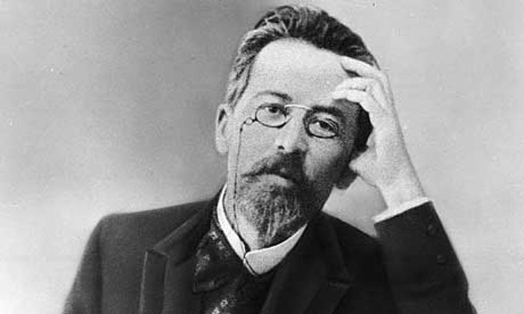 Tchekhov: Modo De Usar
