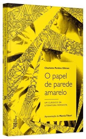 Capa da edição brasileira publicada pela editora José Olympio
