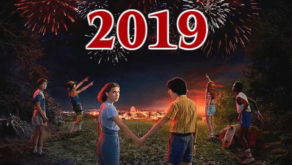 Conheça as séries com retornos mais esperados do ano de 2019