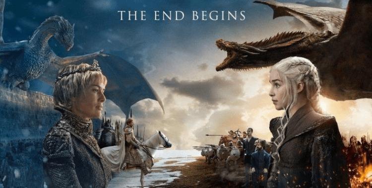 Game of Thrones | Última temporada finamente teve imagens reveladas!