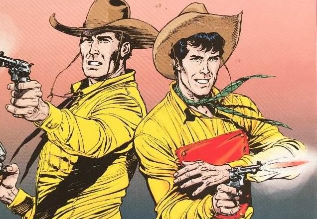 Resenha | Almanaque Tex Nº 49 (Editora Mythos)