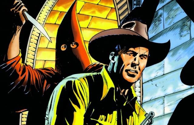 Resenha | Tex Edição Histórica Nº 107 (Editora Mythos)