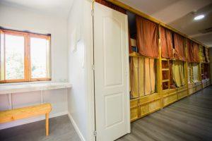 Camarata Mista - cama em beliche