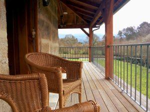 Solis - Terraço Soalheiro com Vista para o Rio e Jardim