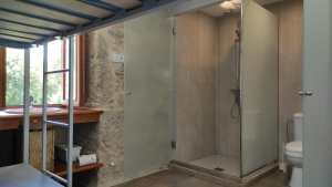 6 camas em beliche - Dormitório Misto