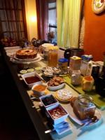 Quinta dos Trevos turismo rural pequeno almoço