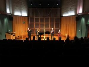 Concerto em Sydney