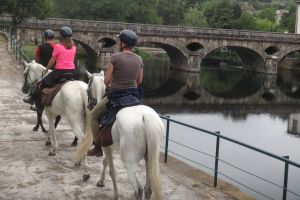 atividades cavalos quinta lamosa ecoturismo gondoriz arcos de valdevez