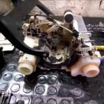 Problemas com a Motosserra Sthil MS170. Dicas para fazer pegar e limpeza.