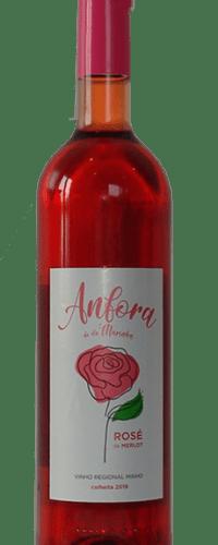 Vinho Rosé – 2019