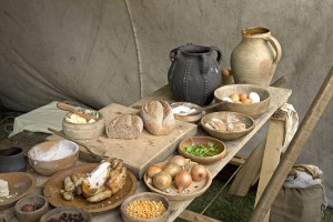 Typical-Anglo-Saxon-food.-Photo-Shutterstock-Peter-Lorimer