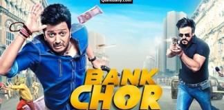 Bank Chor Movie Rating