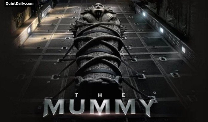 The Mummy Rating with Box office Collection Report