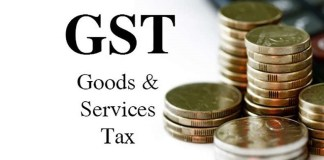 GST Effects In India With Respect to TAX