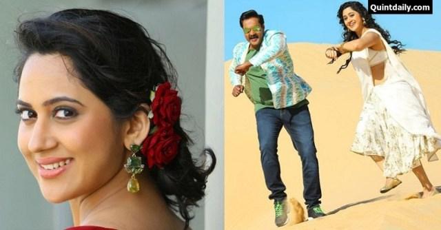 Ungarala Rambabu Telugu Movie Stills
