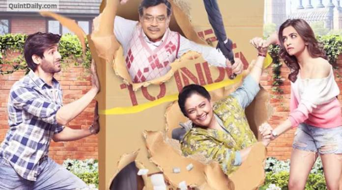 Guest Iin London Movie Review/Rating/Box Office Collection Report