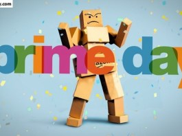 Amazon Prime Day Offers