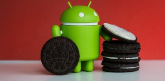 Android Oreo,Android 8.0