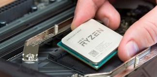 AMD Ryzen Complete Specification