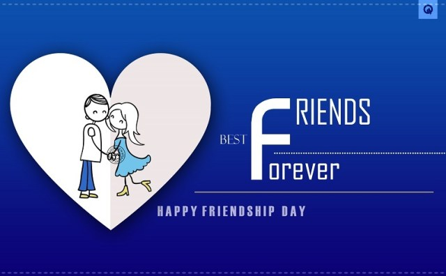 Friendship Day Images 2017