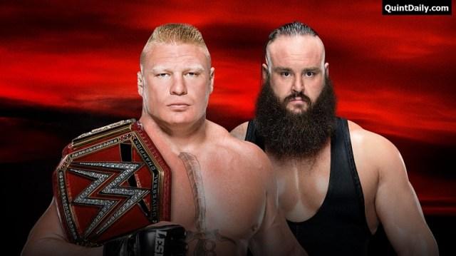 WWE No Mercy 2017 Result1