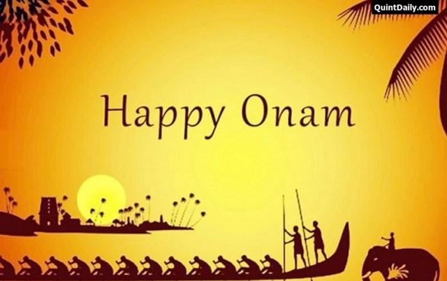 Happy Onam Images 2017