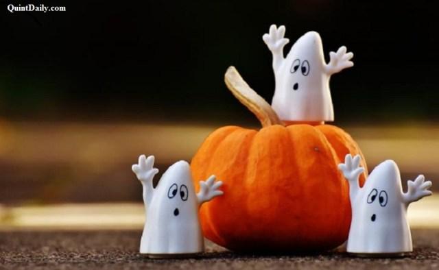 Happy Halloween 2017 Images