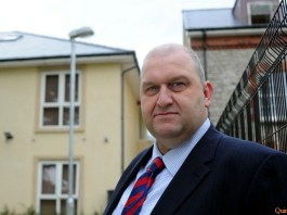 Carl Sargeant Allegations