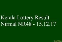 Nirmal NR48