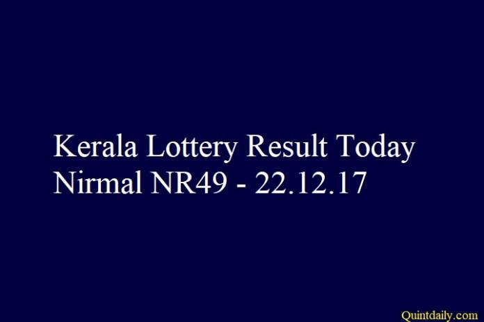 Nirmal NR49