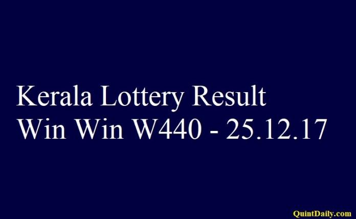 Win Win W440